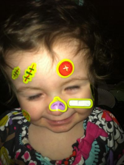 Funny-baby-Frankie