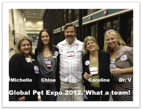 Global-Pet-Expo-Team