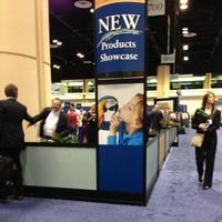 New products showcase