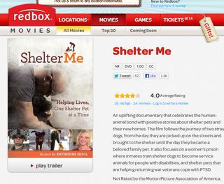 Shelter-Me-project