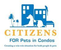 Pets in condos