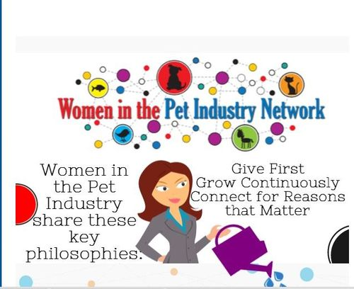 WomeninthePetIndustry