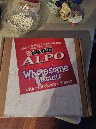 Alpo Box
